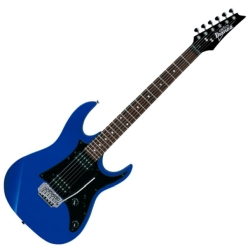 Ibanez GRX20-JB GIO Series 6 String RH Electric Guitar-Jewel Blue
