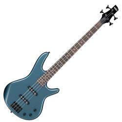 Ibanez GSR320-BEM Gio Series 4 String RH Electric Bass-Baltic Blue Metallic