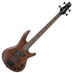 Ibanez GSRM20B-WNF GIO Mikro 4 String RH Electric Bass-Walnut Flat