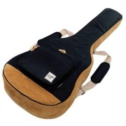 Ibanez IAB541BK Powerpad Designer Collection Gig Bag for Acoustic Guitar-Black
