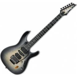 Ibanez JIVA10-DSB Nina Strauss Signature 6 String RH Electric Guitar-Deep Space Blond