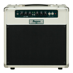 "Ibanez TSA15 15/5-watt 1x12"" Tube Electric Guitar Combo Amplifier"
