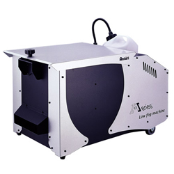 Antari ICE-101 1000W Low Floor Hugging Fog Machine