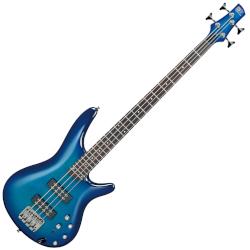 Ibanez SR370ESPB SR Soundgear 4 String RH Electric Bass Guitar -  Sapphire Blue