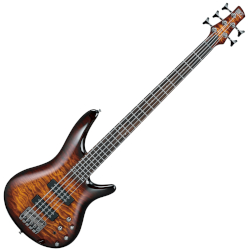 Ibanez SR405EQM-DEB SR Standard Series 5-String RH Electric Bass - Dragon Eye Burst