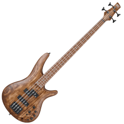 Ibanez SR650E-ABS 4 String RH Bass Guitar - Antique Brown Stain