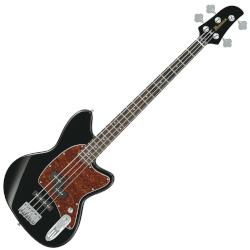 Ibanez TMB100-BK Talman Bass Standard Series 4 String RH Electric Bass - Black