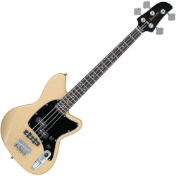 Ibanez TMB30IV Talman Bass Standard Series  4 String RH Electric Bass - Ivory
