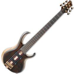 Ibanez BTB1826-NTL BTB Series 6 String Bass - Natural Low Gloss