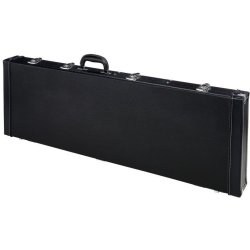 Ibanez W200C Electric Guitar Hardshell Wood Case