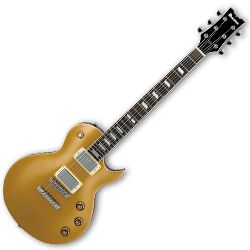 Ibanez ARZ200-GD-d ARZ Standard 6 String RH Electric Guitar in Gold (discontinued clearance)  (Prior Year Model)