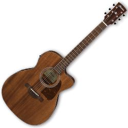 Ibanez AVC9CE-OPN Artwood Vintage Thermo Aged Open Pore Natural 6 String Acoustic Electric Guitar