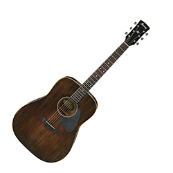 Ibanez AVD6DTS-d Artwood Vintage Dreadnought 6 String Acoustic Guitar (discontinued clearance)  (Prior Year Model)