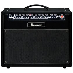 Ibanez IL15 12 Inch 15W Iron Label Guitar Combo Amplifier