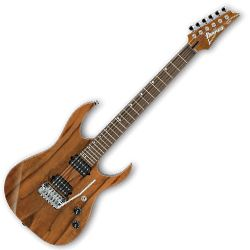 Ibanez MSM1 Marco Sfogli Signature 6 String RH Electric Guitar
