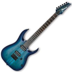 Ibanez RGAT62-SBF 6 String RH Electric Guitar in Sapphire Blue Flat