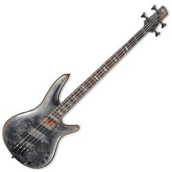 Ibanez SRMS800-DTW Deep Twilight SR Series Bass Workshop 4 String RH Bass (discontinued clearance)