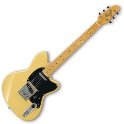 Ibanez TM302BM-MST-d Talman Series 6 String RH Electric Guitar in Mustard (discontinued clearance)  (Prior Year Model)