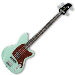 Ibanez TMB100-MGR-d Talman Series 4 String RH Electric Bass in Mint Green (discontinued clearance)  (Prior Year Model)