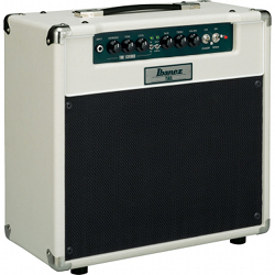 Ibanez TSA15-N Tubescreamer 15-Watt all Tube Guitar Combo Amplifier