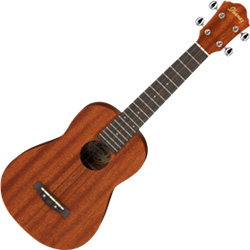 Ibanez UKC10-d Sapele 4-String Concert Ukulele with Bag (discontinued clearance)  (Prior Year Model)