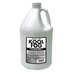 American DJ KOOL-FOG Low Lying Fog Fluid - 1 Gallon