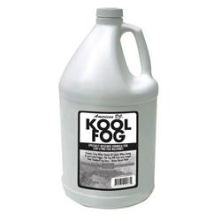 American DJ KOOL-FOG Low Lying Fog Fluid