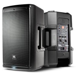 "JBL EON610 1000W 10"" Powered Speaker"
