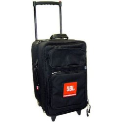 JBL LSR25PTOTE - Soft Carry Case with Wheels for Pair of LSR25P Monitors