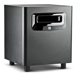 "JBL LSR310S 10"" Powered Studio Subwoofer"