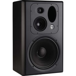 "JBL LSR6332R 12"" 3-way Passive Studio Monitor (Right Side)"