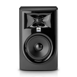 "JBL 305P-MKII 3 Series Powered 5"" Two-Way Studio Monitor"