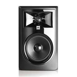 "JBL 306P-MKII 3 Series Powered 6"" Two-Way Studio Monitor"