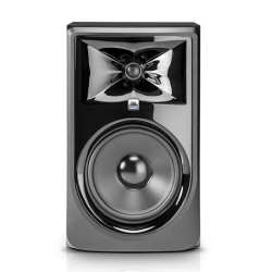 "JBL 308P-MKII 3 Series Powered 8"" Two-Way Studio Monitor"