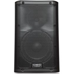 QSC Audio K10 10 Inch 2-Way Powered Loudspeaker