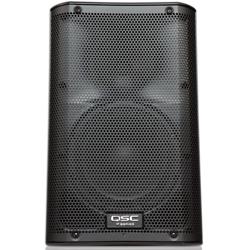 QSC Audio K8 8 Inch 2-Way Powered Loudspeaker
