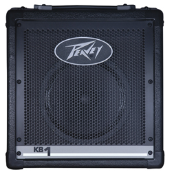 Peavey 00573100 KB 1 20W Keyboard Amplifier