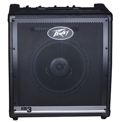 Peavey 00573180 KB 3 60W Acoustic and Keyboard Amplifier