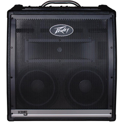Peavey 00573260 KB 5 200W Peak Personal PA System and Keyboard Amplifier