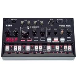 Korg DJ VolcaKick Analogue Bass Kick Generator