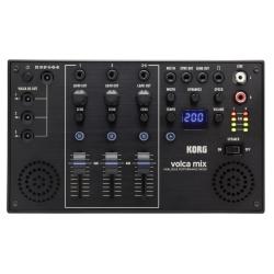 Korg DJ VolcaMix Analogue Performance Mixer
