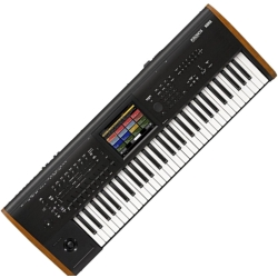 Korg Keyboards KRONOS2-61 Synthesizer Workstation