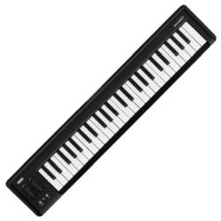 Korg Keyboards MICROKEY2-49 49-Key USB MIDI Controller