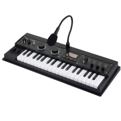 Korg Keyboards MICROKORG-XL+ Synthesizer with Vocoder