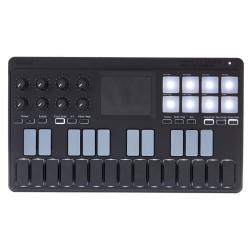 Korg Keyboards NANOKEY-ST Nanokey Studio Mobile MIDI Keyboard with Bluetooth