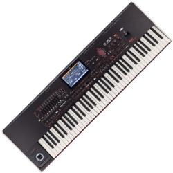 Korg Keyboards PA4X-76 76-key Professional Arranger