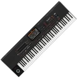 Korg Keyboards PA4XOR-76 Oriental 76-key Professional Arranger