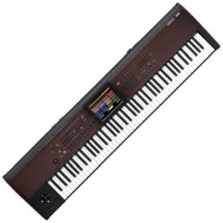 Korg Keyboards KRONOS2-88LS Synthesizer Workstation
