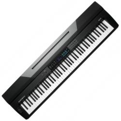 Kurzweil KA70 61 Note Velocity Sensitive Portable Keyboard