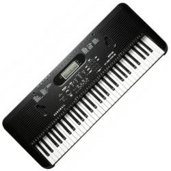Kurzweil KP70 61 Note Velocity Sensitive Portable Keyboard